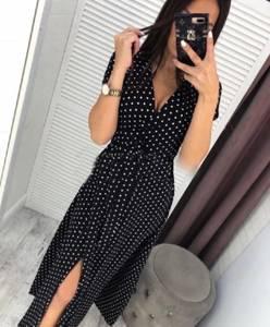Платье длинное летнее Я6581