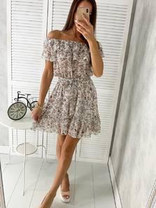 Платье Ц8689