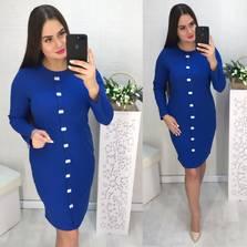 Платье Х1615