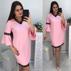 Платье Х3485