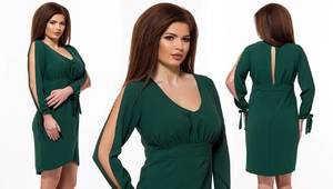 Платье Х3491