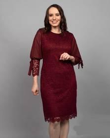 Платье Х3499