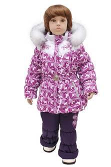 Комплект куртка и брюки П2398