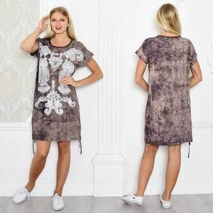 Платье Т0945