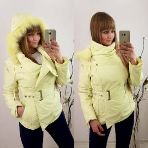 Куртка Ф1509