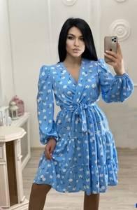 Платье А29722