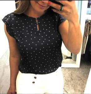 Блуза летняя А39714