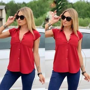 Блуза летняя Я2528