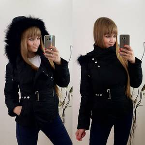 Куртка Ф1511