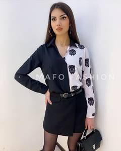 Рубашка Я0958