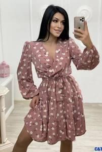 Платье А29724