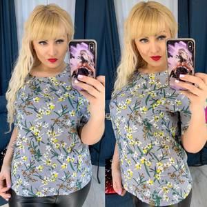 Блуза летняя Я2503