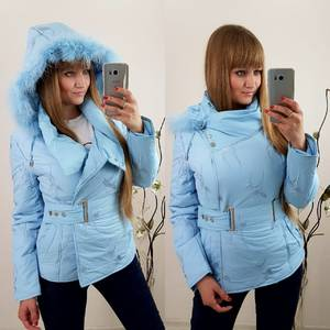 Куртка Ф1515