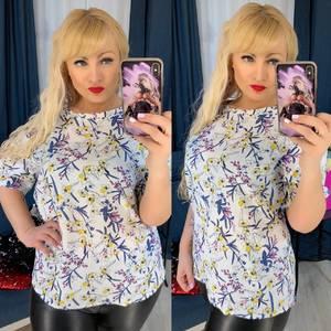 Блуза летняя Я2504