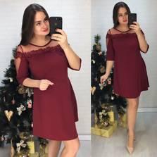 Платье Ф8506