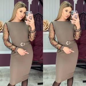 Платье Ш9088