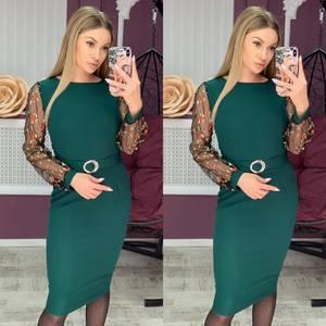 Платье Ш9089