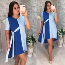 Платье Ц1100