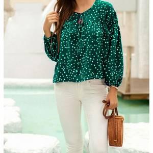 Блуза нарядная А34816