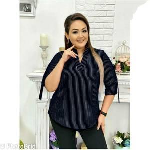 Блуза нарядная А34818