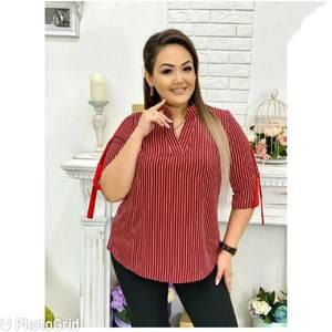 Блуза нарядная А34820