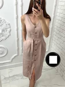 Платье короткое летнее Я6660