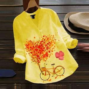 Блуза нарядная А40393