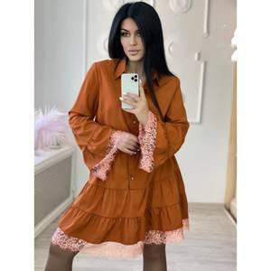 Платье короткое нарядное А34835