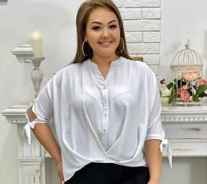 Блуза нарядная А34836