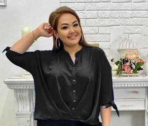 Блуза нарядная А34837