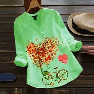 Блуза нарядная А40394