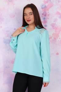Блуза с длинным рукавом Х7432