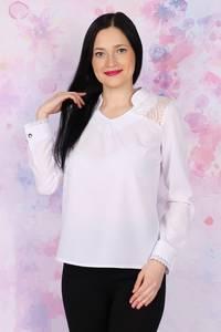 Блуза с длинным рукавом Х7430