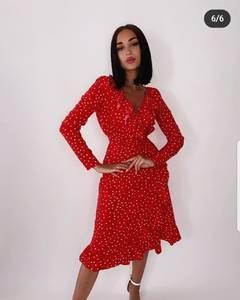 Платье А29726