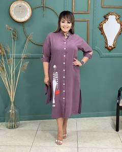 Платье длинное нарядное А38185