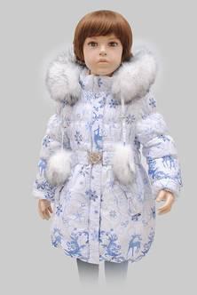 Куртка П2414