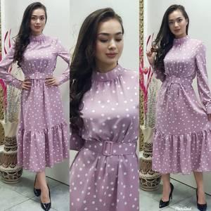 Платье длинное нарядное А27050