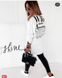 Рубашка белая А27053