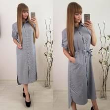 Платье У7552