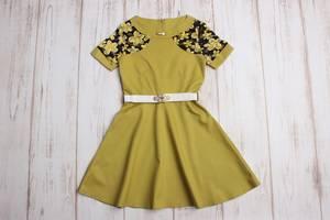 Платье Т7051