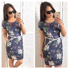 Платье Т4669