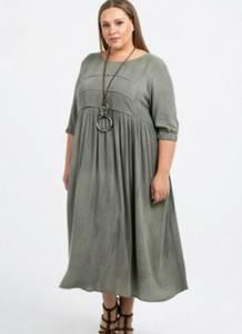 Платье длинное нарядное А04021
