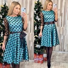 Платье Ф7402