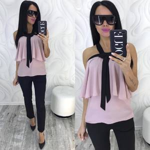 Блуза летняя Х2478