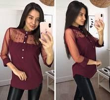 Блуза Х2512