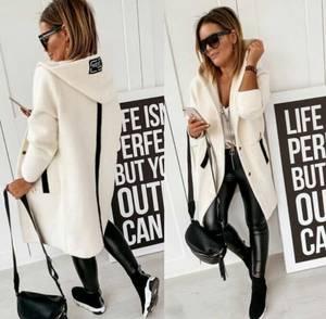 Платье длинное однотонное с разрезом на ноге Т6429