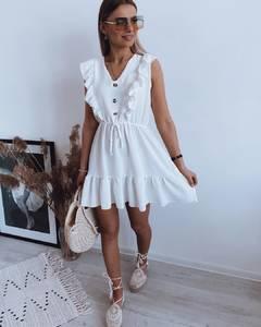Платье короткое летнее А40040