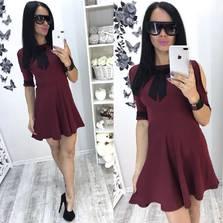 Платье Т6439