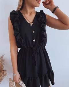 Платье короткое летнее А40041