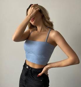 Платье длинное однотонное с разрезом на ноге Т6433